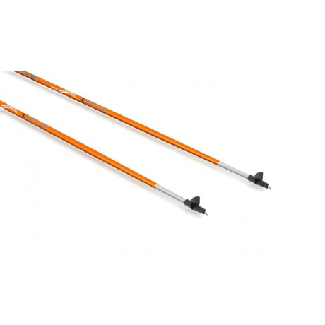 ONE4 You 2-pcs POLE, FULL CARBON 145-170 CM