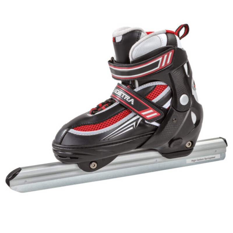 ZANDSTRA Adjustable Junior skates
