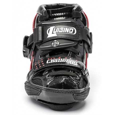 Luigino Challenge KIDs adjustable RED
