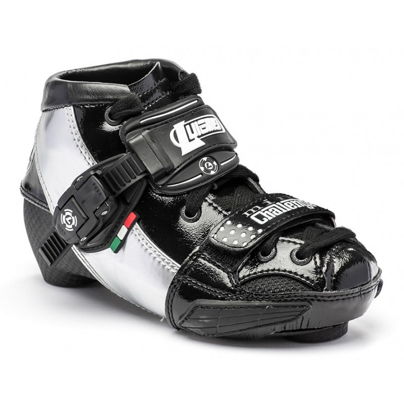 Luigino Challenge KIDs Adjustable BLACK