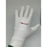 Short track gloves