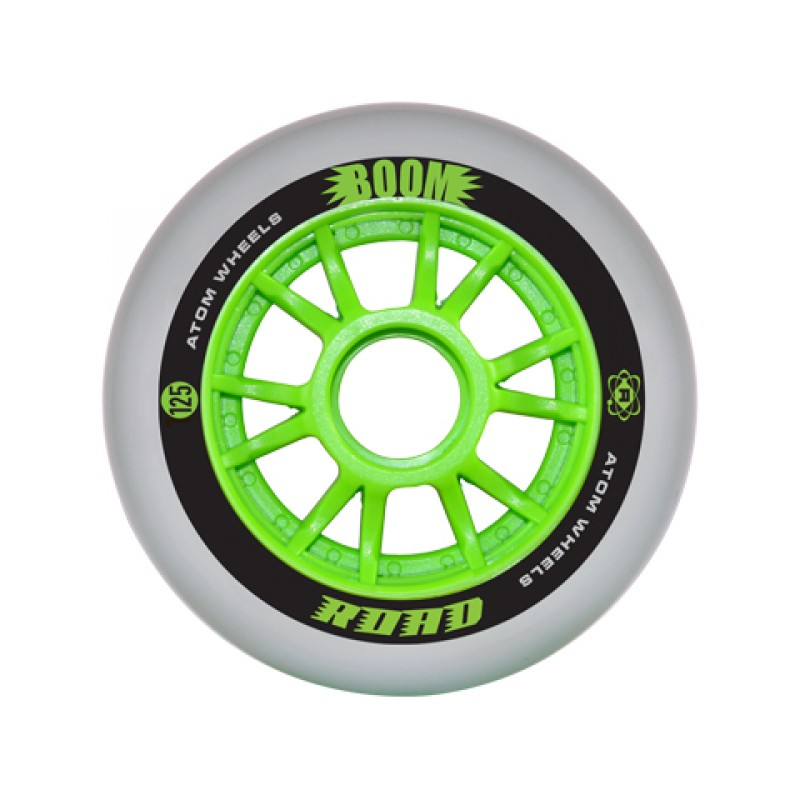 ATOM BOOM Road 125mm XFirm 1pcs