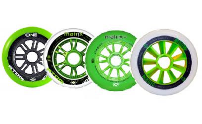 Inline Wheels ATOM for Season 2018