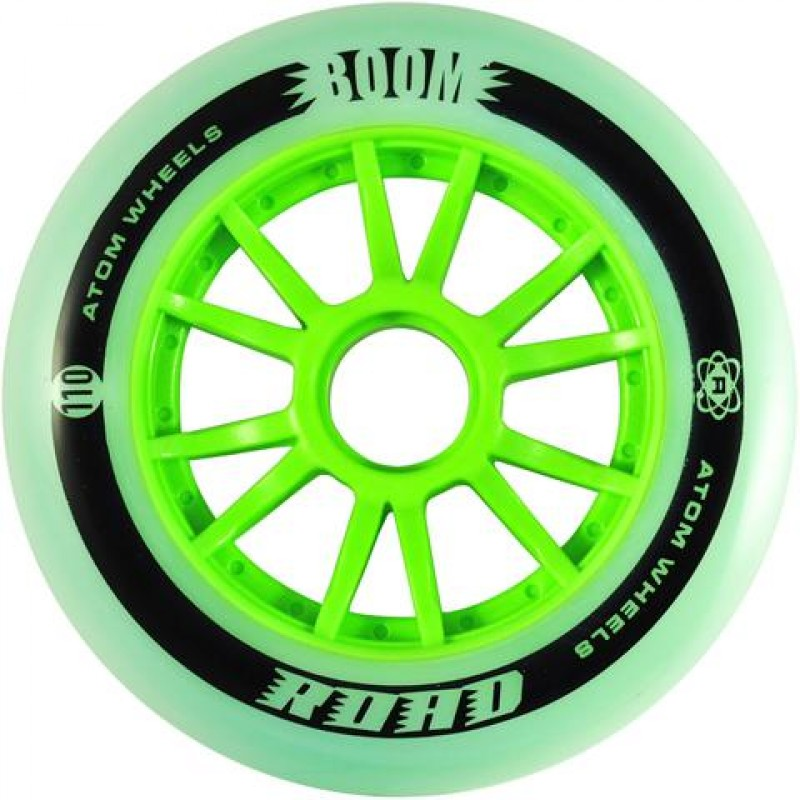 Atom BOOM Road 110mm XFirm 1pcs