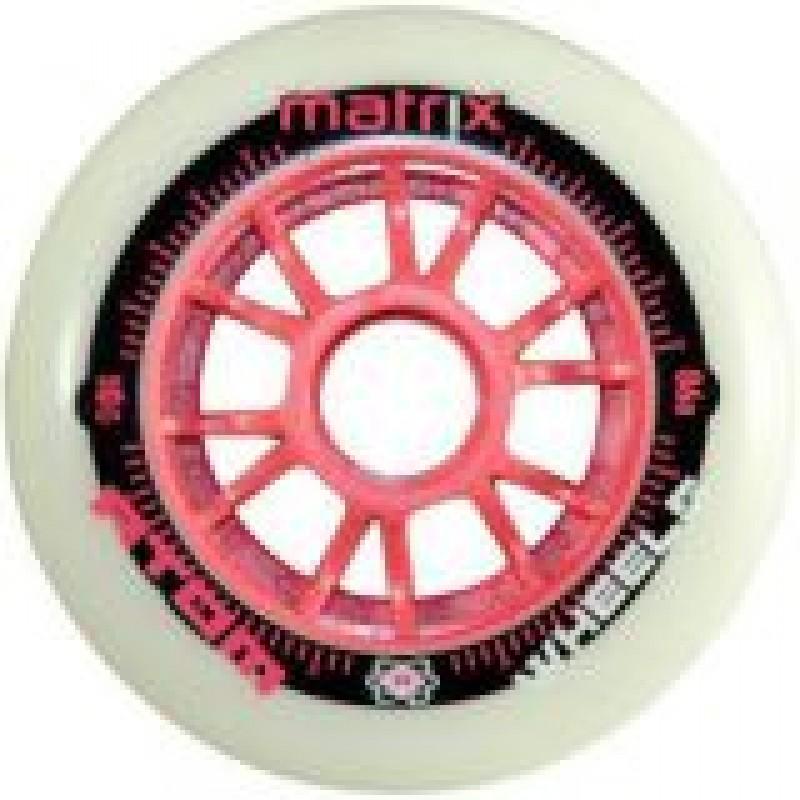 ATOM MATRIX 84MM 86A 1pcs pink