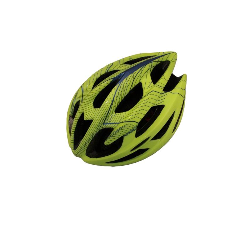Skate-tec cycling helmet fluore.yellow