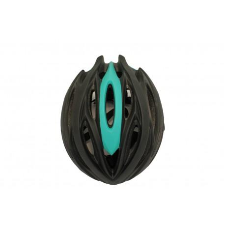 Skate-tec cycling helmet black/green
