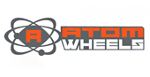 Atom Wheels logo